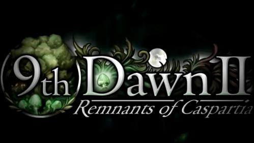 9th Dawn 2 til iPad