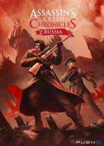 Assassin's Creed Chronicles: Russia til Playstation Vita