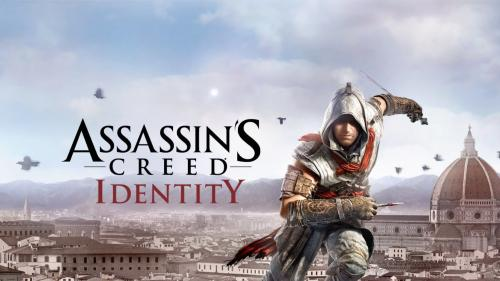 Assassin's Creed Identity til iPad