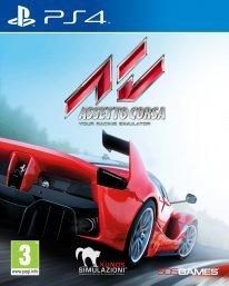 Assetto Corsa til Playstation 4
