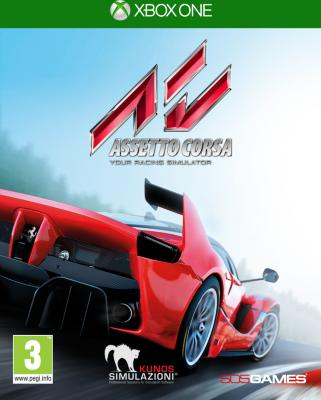 Assetto Corsa til Xbox One
