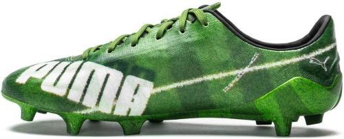 Puma evoSpeed SL Grass FG
