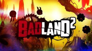 Badland 2 til iPad