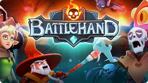 BattleHand til iPad