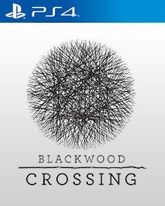 Blackwood Crossing til Playstation 4