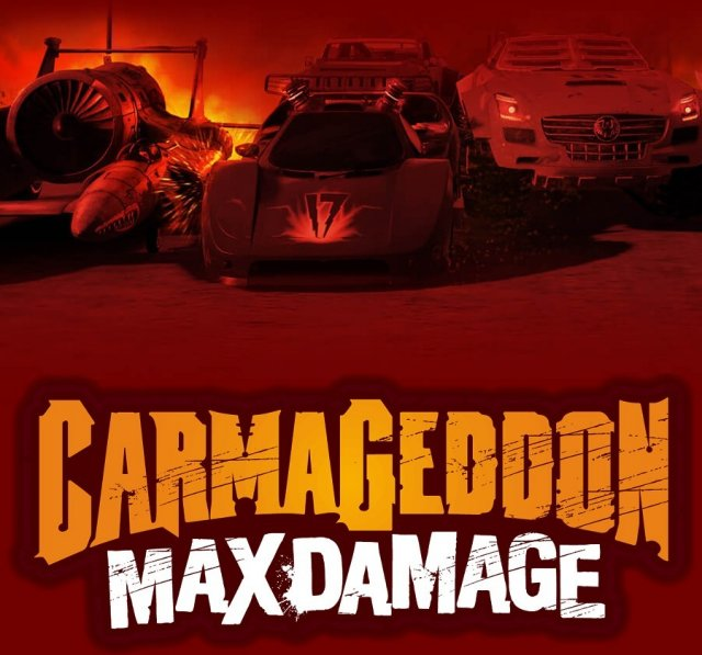 Carmageddon: Max Damage til PC