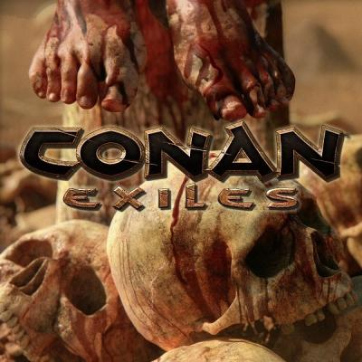 Conan Exiles til Xbox One