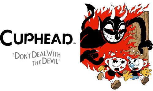 Cuphead til PC