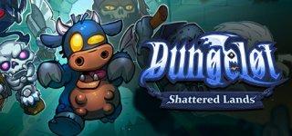 Dungelot: Shattered Lands til PC