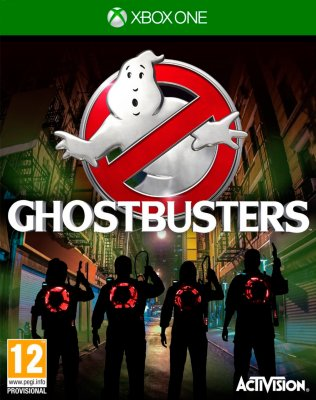 Ghostbusters til Xbox One