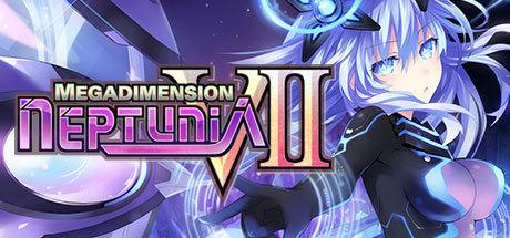 Megadimension Neptunia VII til PC