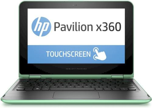 HP Pavilion X360 11-K000NO