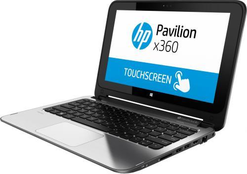 HP Pavilion X360 (J5C22EA)