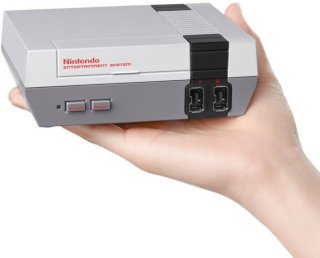 Classic Mini NES