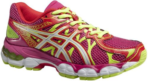 Asics Gel-Nimbus 16 (Junior)