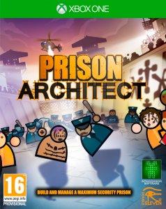 Prison Architect til Xbox One