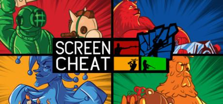 Screencheat til PC