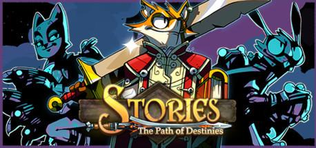 Stories: The Path of Destinies til PC