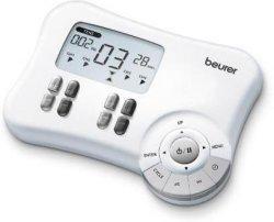 Beurer Digital TENS/EMS Unit (EM080)