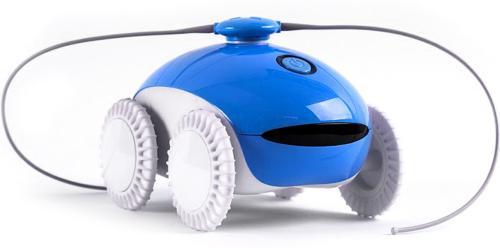 WheeMe Massasjerobot