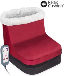 Relax cushion Fotmassasje