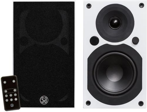 System Audio Saxo 5