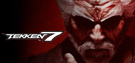 Tekken 7 til Playstation 4