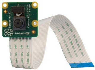 Camera Module V2