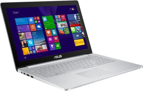 Asus ZenBook Pro UX501JW-FJ380T