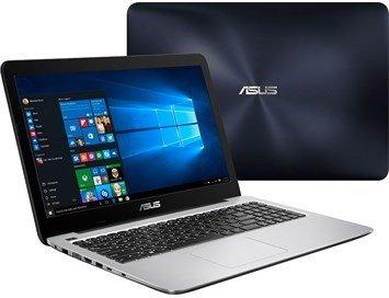 Asus VivoBook X556UA-DM581T