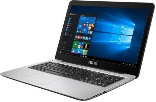 Asus X556UA-DM237T