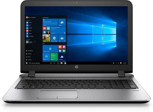 HP ProBook 455 G3 (P4P61EA)