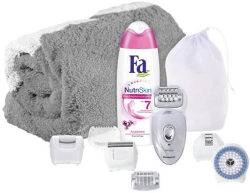Panasonic Epilator ES-ED94-Edition