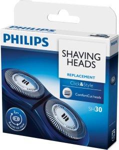 Click & Style Shaver skjærehode SH3020