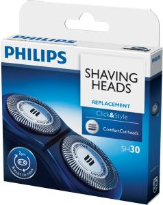 Philips Click & Style Shaver skjærehode SH3020
