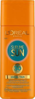L'Oreal Sublime Sun Tan Lotion SPF30 200ml