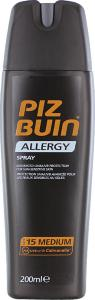 Piz Buin Allergy Spray SPF15 200ml