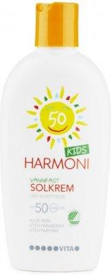 Harmoni Kids solkrem SPF50 200ml