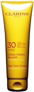 Clarins Sun Care Cream SPF30 125ml