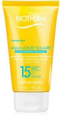 Biotherm Crème Solaire Anti-Age SPF15 50ml