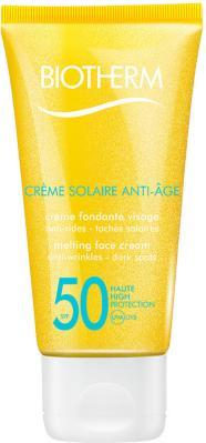 Biotherm Crème Solaire Anti-Age SPF50 50ml