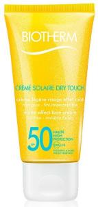 Biotherm Crème Solaire Dry Touch SPF50 50ml