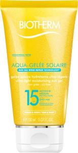 Biotherm Aqua-Gelée Solaire SPF15 150ml
