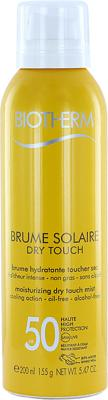 Biotherm Solaire Brume Dry Touch SPF50 200ml