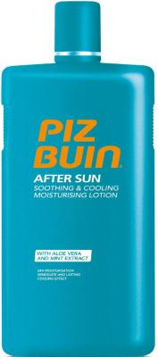Piz Buin After Sun Soothing & Cooling Lotion 400ml