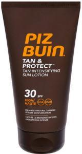 Piz Buin Tan & Protect Lotion SPF30 150ml