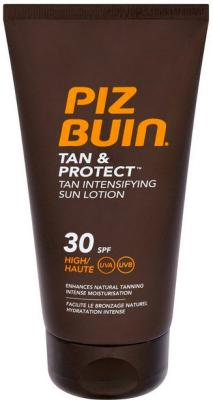 Piz Buin Tan & Protect Lotion SPF30 150ml