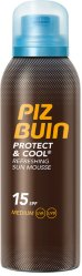 Piz Buin Protect and Cool SPF15 150ml