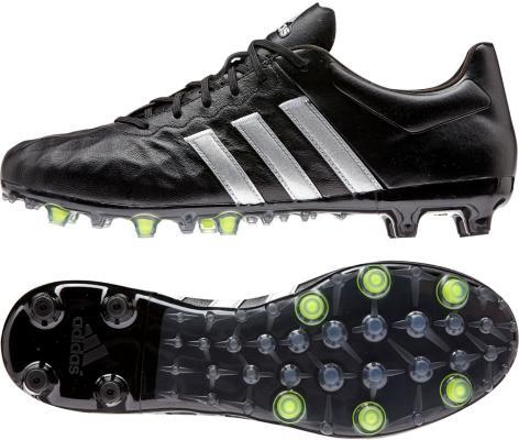 Adidas Ace 15.2 FG/AG Leather