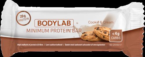 Bodylab Minimum Protein Bar